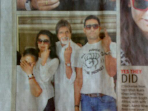 Most Respected Family of Bollywood!